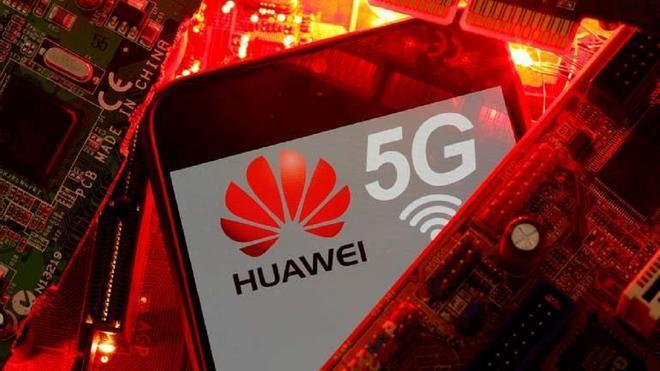 Huawei y ZTE quedan fuera de las pruebas 5G en India