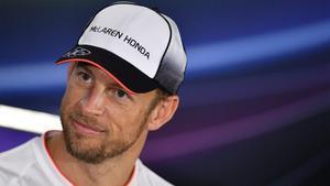 Jenson Button será el centro de atención esta semana en Mónaco