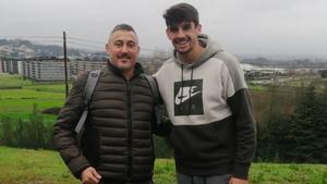 SPORT, con Trincao en Portugal