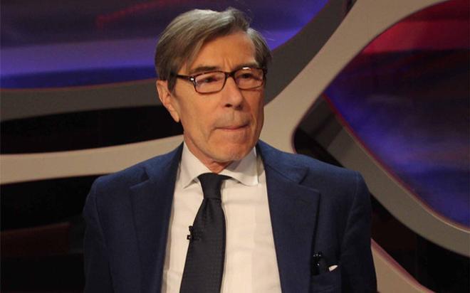 El director deportivo del FC Barcelona,Ariedo Braida