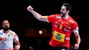 España inicia hoy su andadura en el Mundial