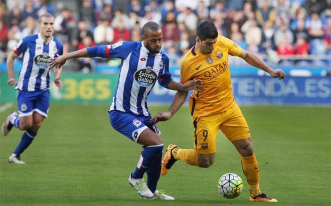 Sidnei renovará por el Deportivo