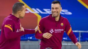 Ferrao y Sergio Lozano optan al premio al mejor jugador del mundo