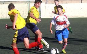El fútbol catalán está cansado de tanta injusticia