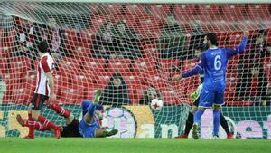 LACOPA| Athletic Club - Formentera (0-1)