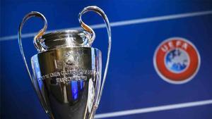 El Barça volverá a pelear por la Champions
