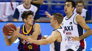 El Barça recibe a un BAXI Manresa que quiere sorprenderle
