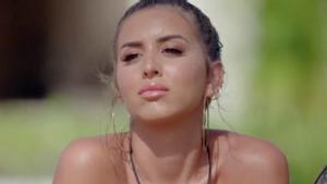 Marina, sobre su video sexual en Instagram que ha revolucionado La isla de las tentaciones 3