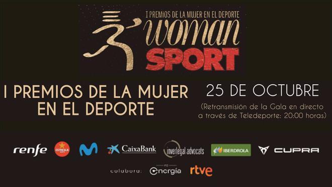 Woman&Sport OK