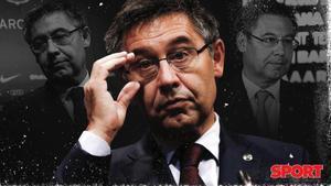 Bartomeu dimite como presidente del Barça (ES)