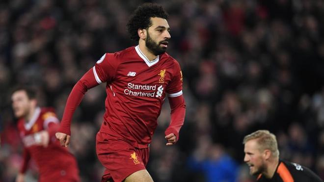 xortunoliverpool s egyptian midfielder mohamed salah cele171230172921
