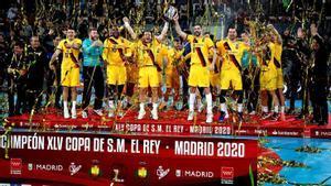 El Barça defiende el título que logró el año pasado en el mismo escenario