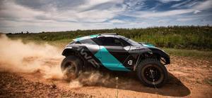 La Extreme-E se pone en marcha en MotorLand