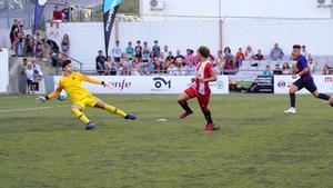 La V Edición del torneo The CUP se jugará en Manlleu
