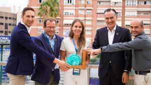 OPEN Internacional de Valencia en marcha