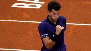 Nadal cae ante Thiem en semifinales (4-6, 4-6)
