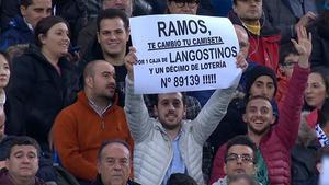 La petición a Sergio Ramos que llenaría de orgullo a Antonio Recio