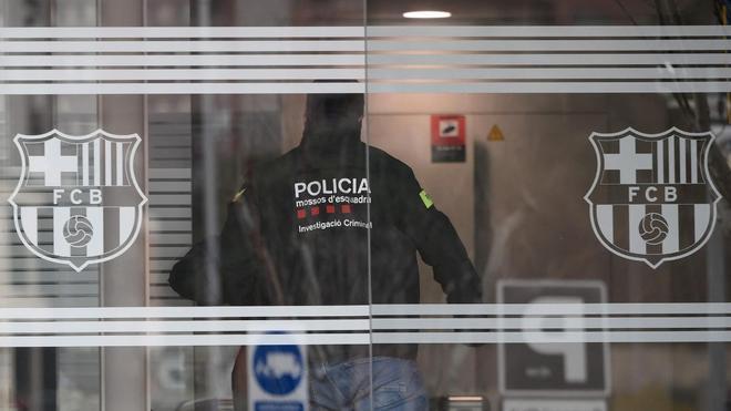 El Barçagate explotó con la detención de Bartomeu