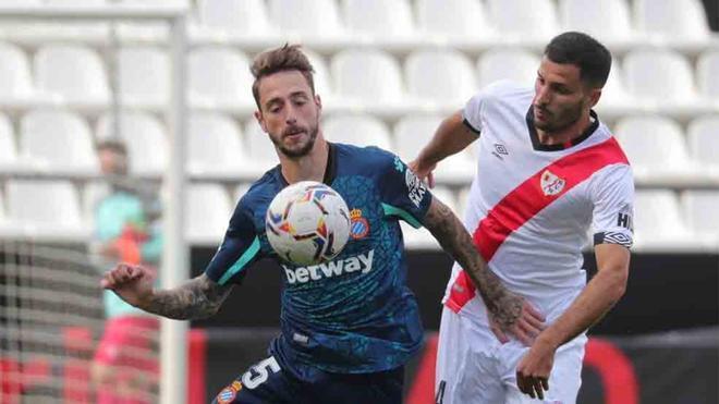 Los registros más recientes del Rayo Vallecano señalan dos victorias, una derrota y un empate