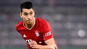 Marc Roca puede cambiar el Valencia por el Bayern