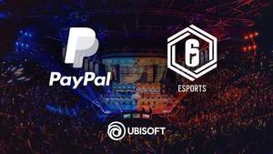 Paypal amplía su asociación con Ubisoft para Rainbow Six Siege