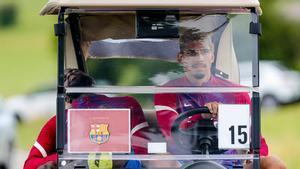 Ivan San Antonio te cuenta la última hora del Barça desde Alemania