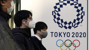 La decisión sobre los JJOO de Tokio no depende solo de Japón