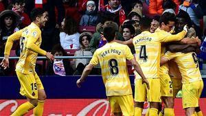 LALIGA | Atlético Madrid - Girona (1-1)