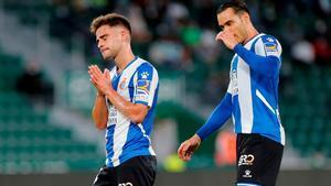 El resumen del empate de locura entre Elche y Espanyol