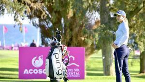 Azahara Muñoz buscará su tercer Open de España, ahora en Guadalmina