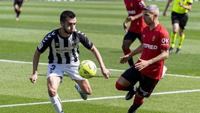 La reciente derrota del Mallorca ante el Castellón ha arado el camino del Espanyol hacia el título