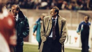 Cruyff, cuestión de estilo