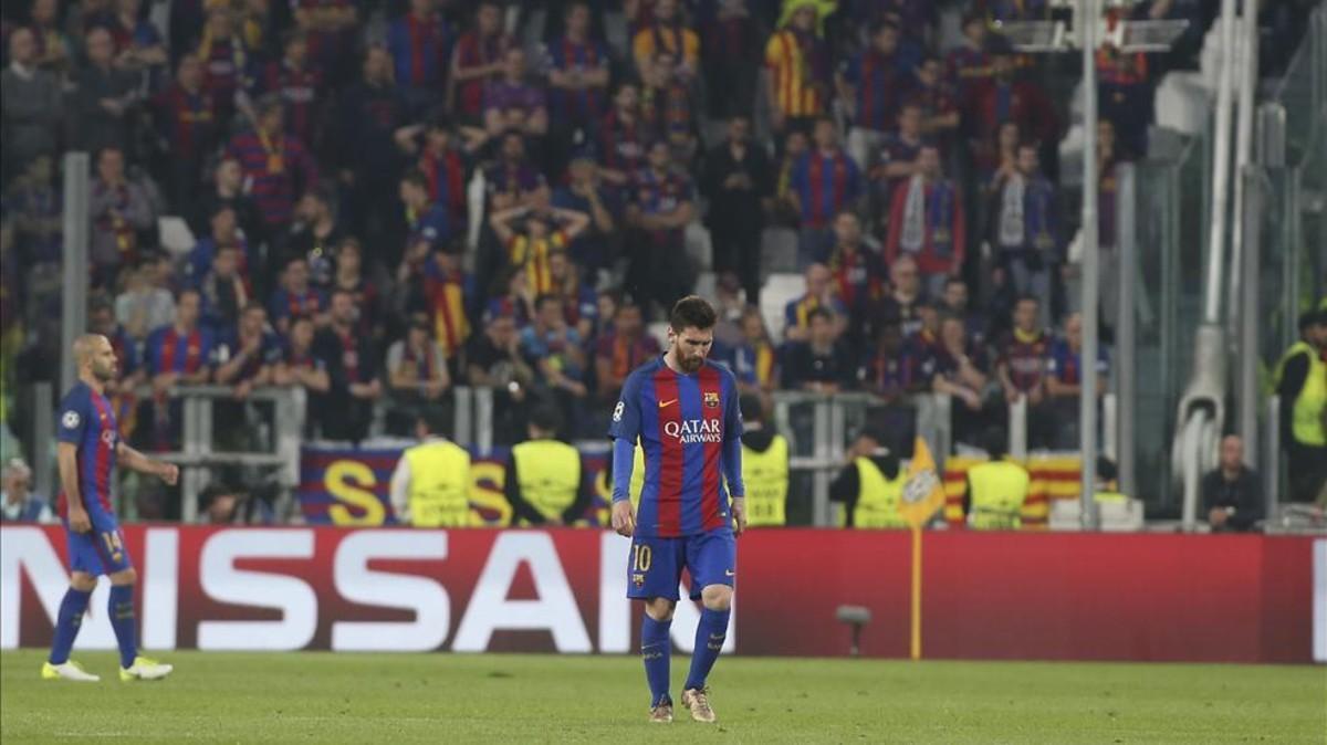 Leo Messi fue tratado tres años con la hormona del crecimiento