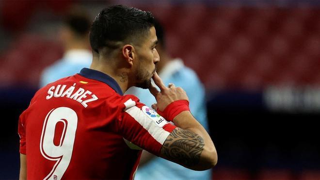 Tuchel reveló que el PSG intentó fichar a Suárez