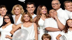 El meme sobre la serie Modern Family que ha triunfado en Twitter
