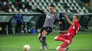 El doblete de Andrija Zivkovic al PSV