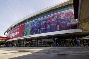 El Camp Nou será la sede principal de las elecciones a la presidencia del FC Barcelona