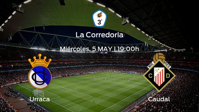 Previa del encuentro: el Urraca CF recibe en su feudo al Caudal Deportivo