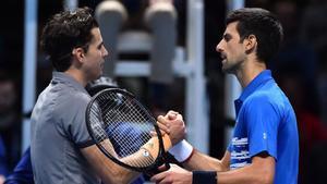 La final entre Thiem y Djokovic promete espectáculo