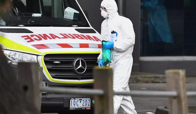 Australia declara el estado de desastre en Victoria e impone el toque de queda en Melbourne por coronavirus