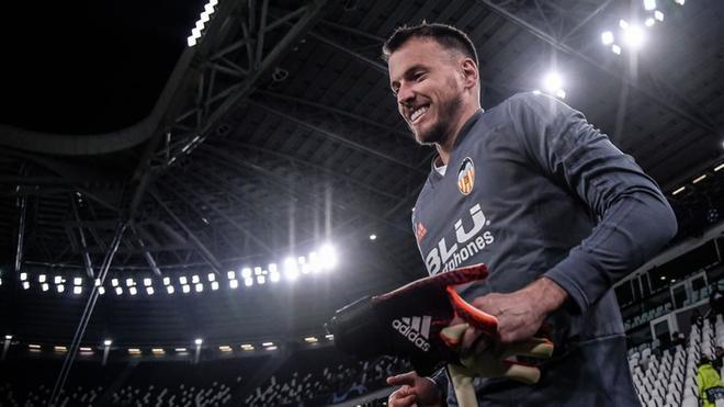 Neto será portero del Barça