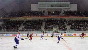 Imagen de la competición