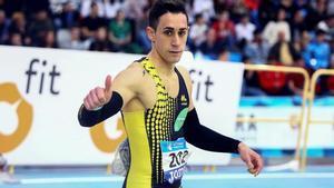 Sergio López, en una imagen de archivo