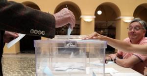 Catalunya estaría planeando retrasar las elecciones del 14 de febrero por la Covid-19