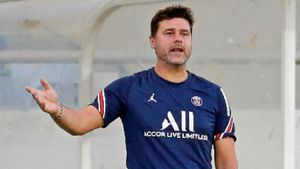Pochettino no convocará a Messi ante el Clermont y Ramos sigue de baja