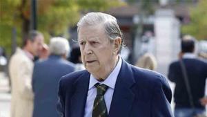 Fernando Falcó ha fallecio a los 81 años de edad