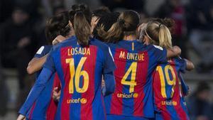 Florentino quiere rivalizar con el Barça femenino