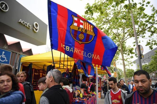 El Clásico hunde al Barcelona con su futuro en competición europea bajo mínimos