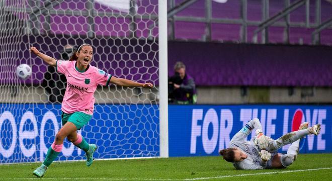 Así es el nuevo himno de la Champions League Femenina