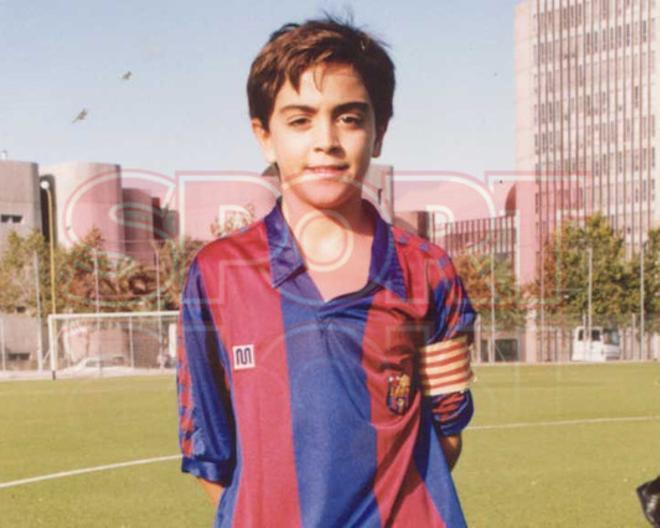 17.Xavi Hernández 1998